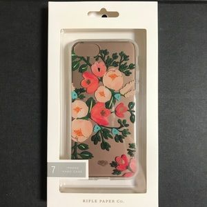 Rifle Paper Co. Floral IPHONE 7 Case